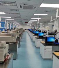方达控股4000平方米上海新实验室正式运营