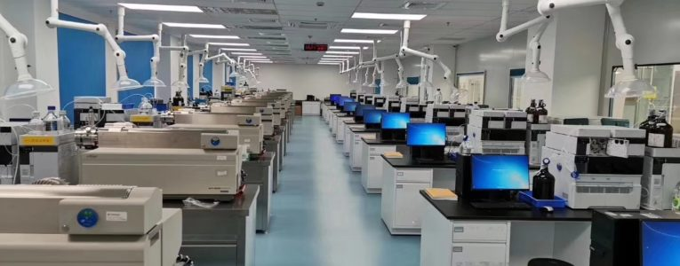视频:方达医药4000平方米上海新实验室正式运营